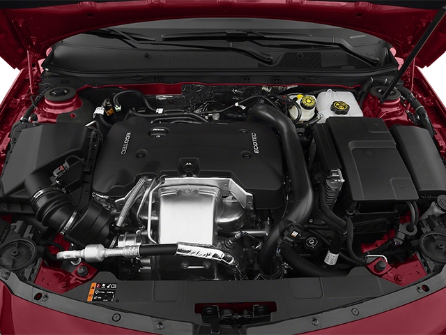 2014 Buick Regal Base Trim - 17088668 - 12