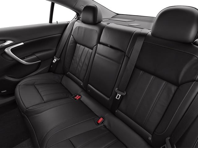 2014 Buick Regal Base Trim - 17088668 - 13