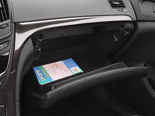 2014 Buick Regal Base Trim - 17088668 - 14