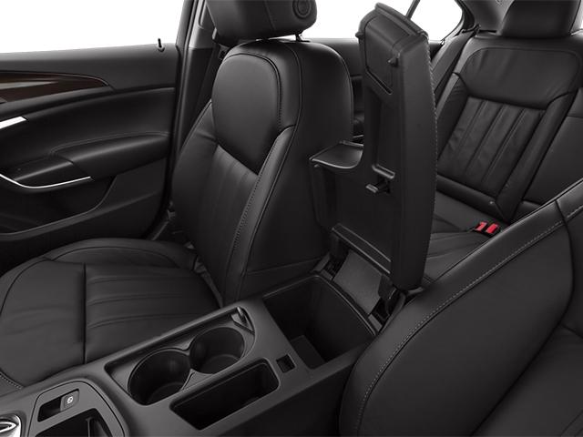 2014 Buick Regal Base Trim - 17088668 - 15