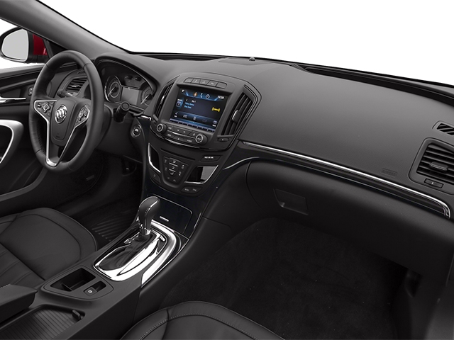 2014 Buick Regal Base Trim - 17088668 - 16