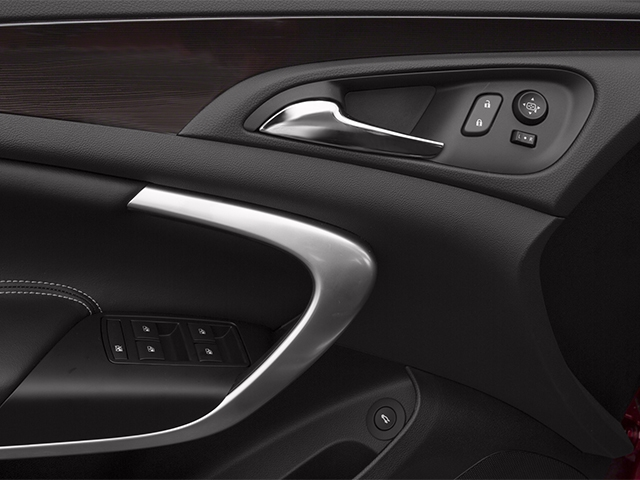 2014 Buick Regal Base Trim - 17088668 - 17