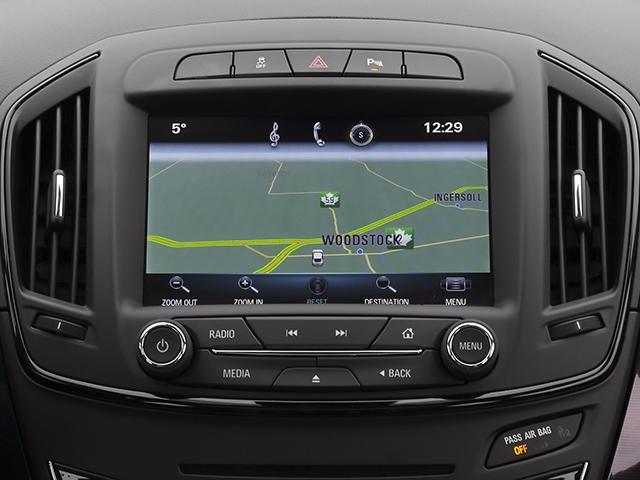 2014 Buick Regal Base Trim - 17088668 - 18