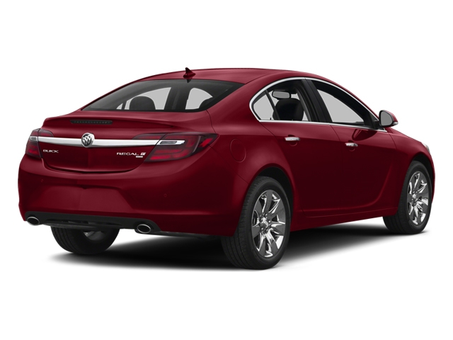 2014 Buick Regal Base Trim - 17088668 - 2