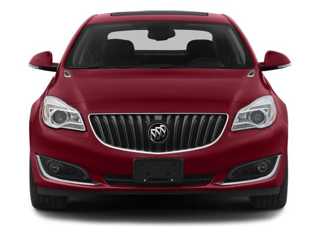 2014 Buick Regal Base Trim - 17088668 - 3