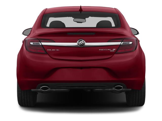 2014 Buick Regal Base Trim - 17088668 - 4