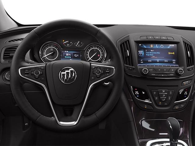 2014 Buick Regal Base Trim - 17088668 - 5