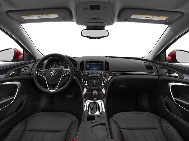 2014 Buick Regal Base Trim - 17088668 - 6