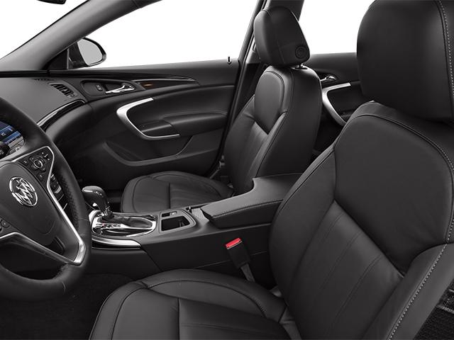 2014 Buick Regal Base Trim - 17088668 - 7