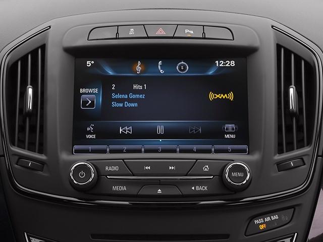 2014 Buick Regal Base Trim - 17088668 - 8