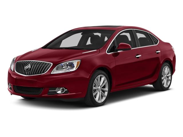 2014 Buick Verano 4dr Sedan - 17080488 - 1