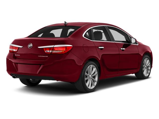 2014 Buick Verano 4dr Sedan - 17080488 - 2