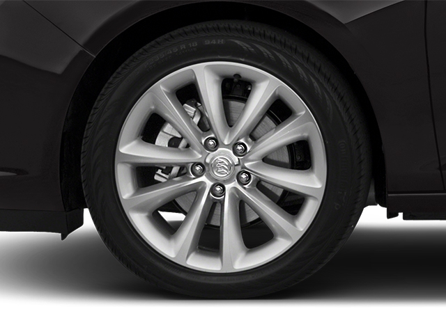 2014 Buick Verano 4dr Sedan - 17080488 - 10