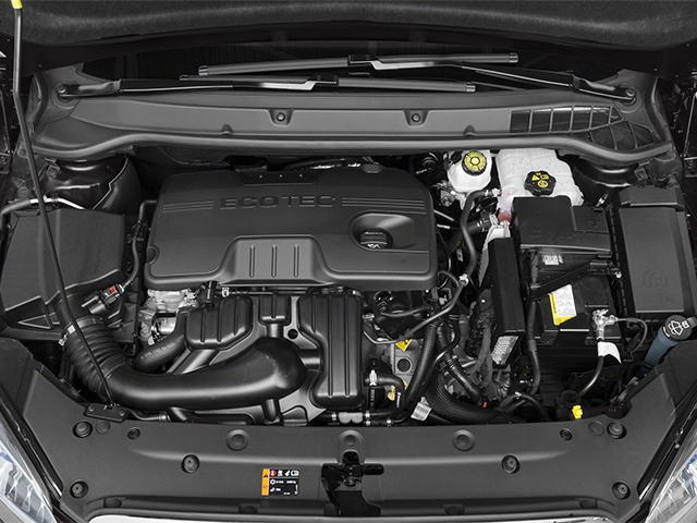2014 Buick Verano 4dr Sedan - 17169684 - 12