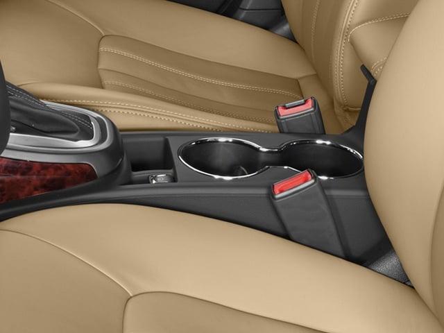 2014 Buick Verano 4dr Sedan - 17169684 - 15