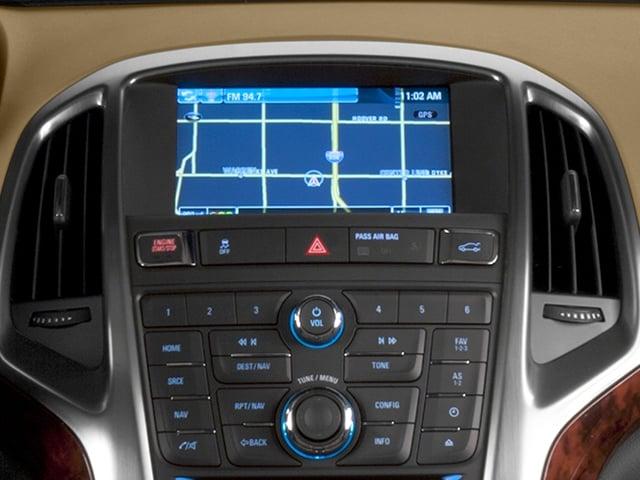 2014 Buick Verano 4dr Sedan - 17080488 - 17