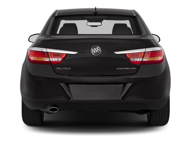 2014 Buick Verano 4dr Sedan - 17080488 - 4
