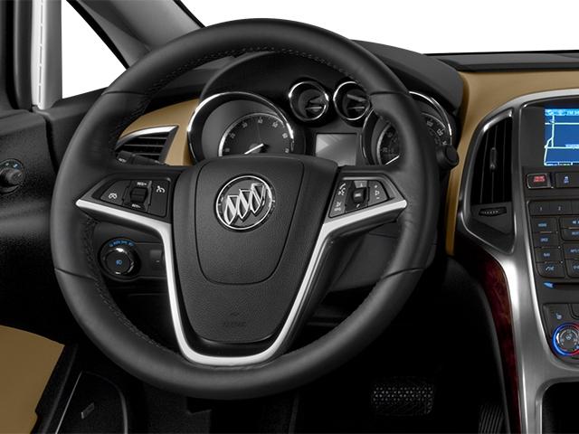 2014 Buick Verano 4dr Sedan - 17169684 - 5