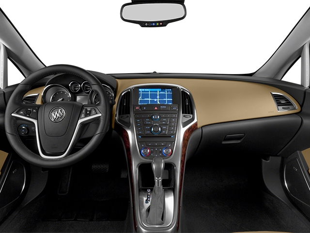 2014 Buick Verano 4dr Sedan - 17169684 - 6
