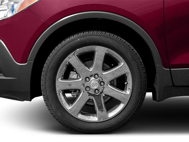 2014 Buick Encore AWD 4dr Convenience - 17521181 - 10
