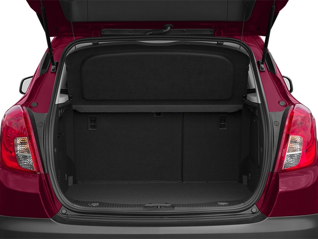 2014 Buick Encore AWD 4dr Convenience - 17521181 - 11