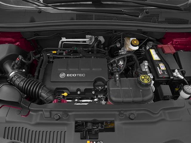 2014 Buick Encore AWD 4dr Convenience - 17521181 - 12