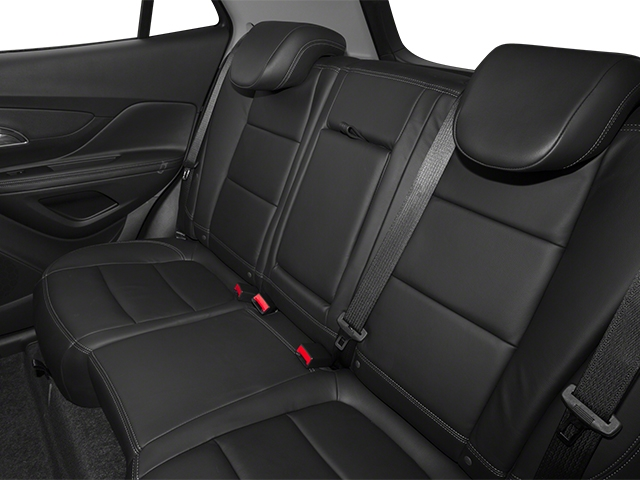 2014 Buick Encore AWD 4dr Convenience - 17521181 - 13