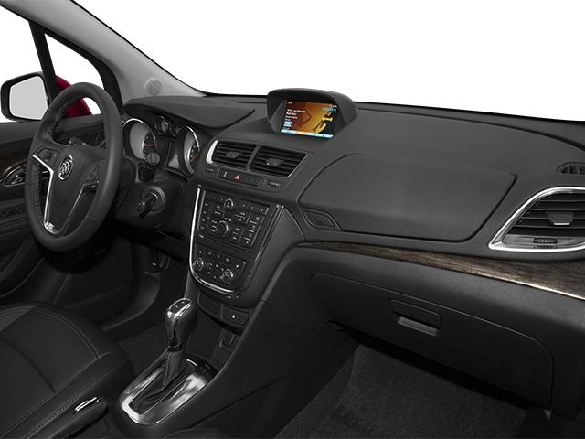2014 Buick Encore AWD 4dr Convenience - 17521181 - 16