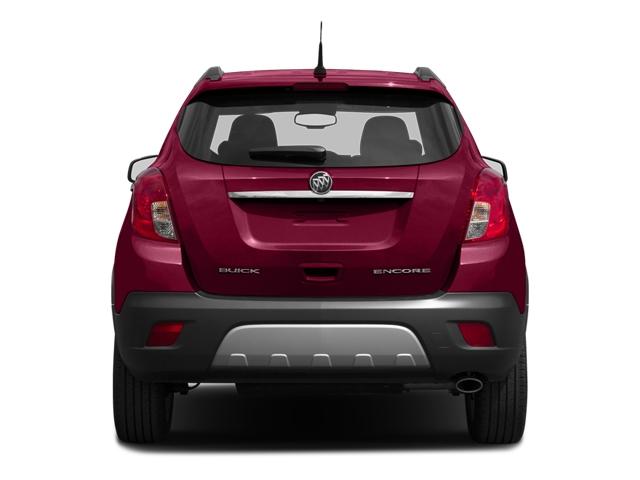 2014 Buick Encore AWD 4dr Convenience - 17521181 - 4