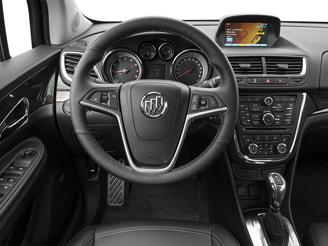 2014 Buick Encore AWD 4dr Convenience - 17521181 - 5