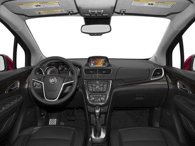 2014 Buick Encore AWD 4dr Convenience - 17521181 - 6