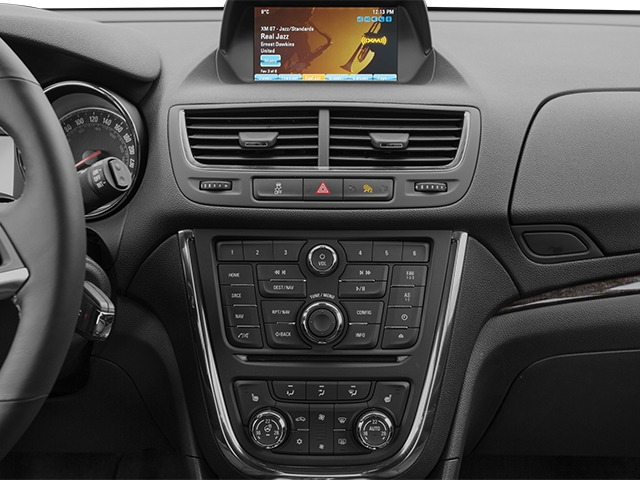 2014 Buick Encore AWD 4dr Convenience - 17521181 - 8