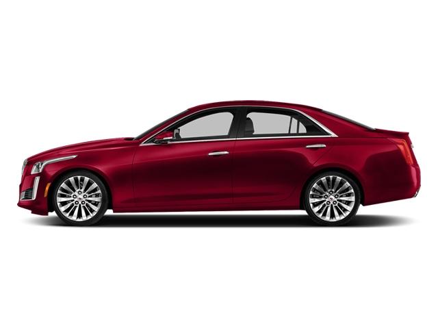2014 Cadillac CTS Sedan 4dr Sedan 3.6L Performance AWD - 16849838 - 0
