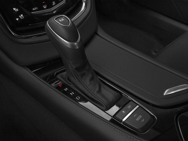 2014 Cadillac CTS Sedan 4dr Sedan 3.6L Performance AWD - 16849838 - 9