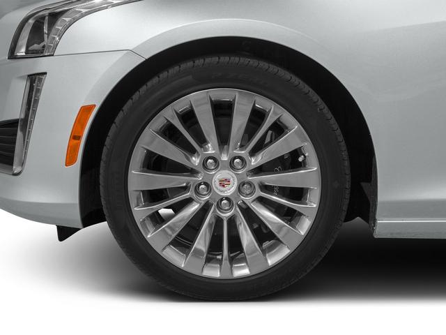 2014 Cadillac CTS Sedan 4dr Sedan 3.6L Performance AWD - 16849838 - 10