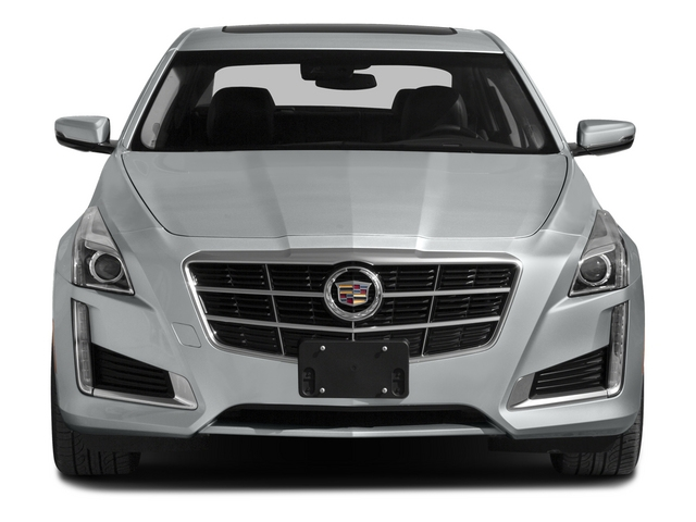 2014 Cadillac CTS Sedan 4dr Sedan 2.0L Turbo Luxury AWD - 17071496 - 3