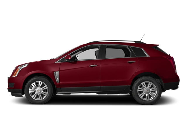 2014 Cadillac SRX AWD 4dr Luxury Collection - 17669328 - 0