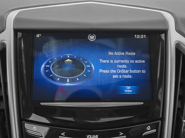 2014 Cadillac SRX AWD 4dr Luxury Collection - 17669328 - 17