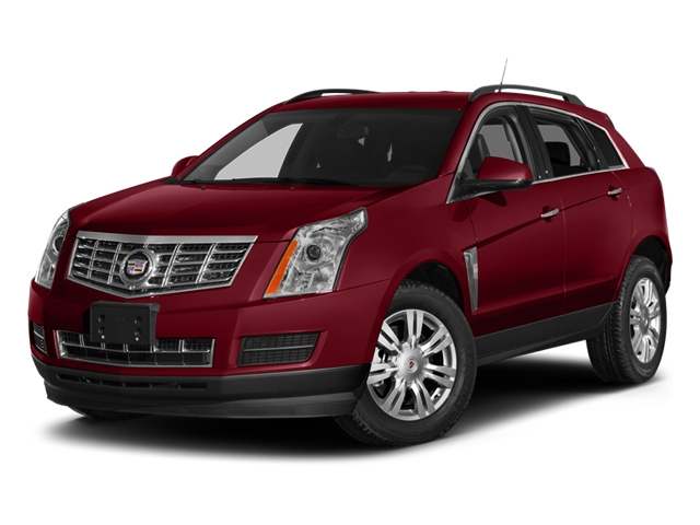 2014 Cadillac SRX AWD 4dr Luxury Collection - 17669328 - 1