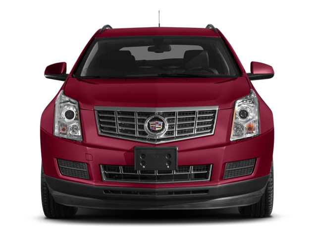 2014 Cadillac SRX AWD 4dr Luxury Collection - 17669328 - 3