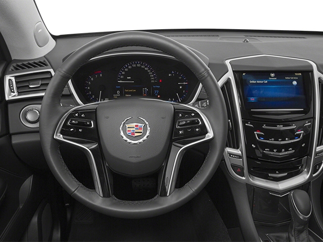 2014 Cadillac SRX AWD 4dr Luxury Collection - 17669328 - 5