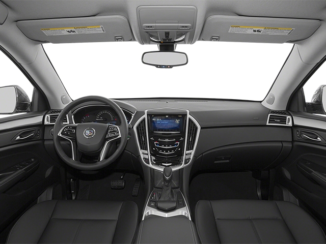 2014 Cadillac SRX AWD 4dr Luxury Collection - 17669328 - 6