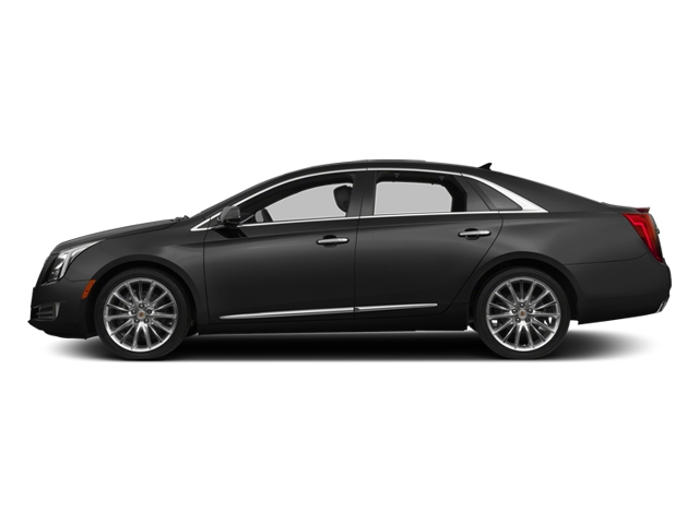 2014 Cadillac XTS 4dr Sedan Platinum AWD - 17422121 - 0