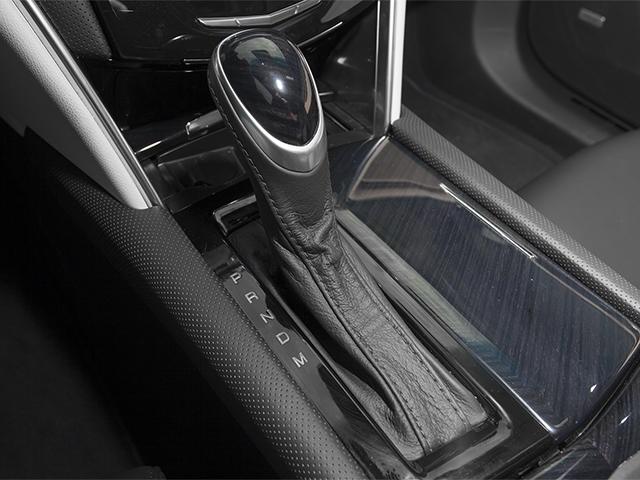 2014 Cadillac XTS 4dr Sedan Platinum AWD - 17422121 - 9