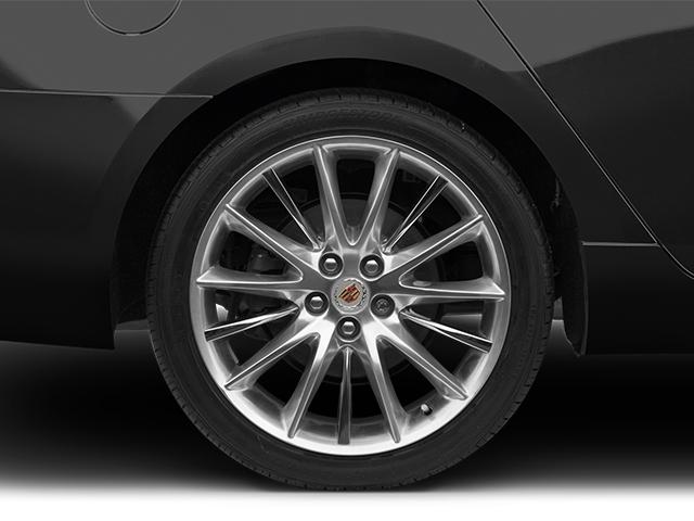 2014 Cadillac XTS 4dr Sedan Platinum AWD - 17422121 - 10