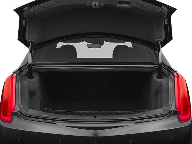 2014 Cadillac XTS 4dr Sedan Platinum AWD - 17422121 - 11