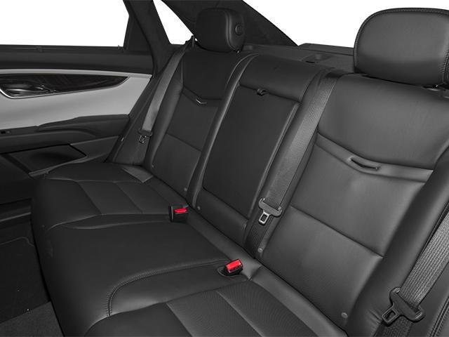 2014 Cadillac XTS 4dr Sedan Platinum AWD - 17422121 - 13