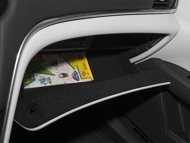 2014 Cadillac XTS 4dr Sedan Platinum AWD - 17422121 - 14