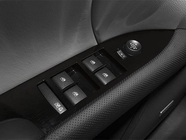 2014 Cadillac XTS 4dr Sedan Platinum AWD - 17422121 - 17
