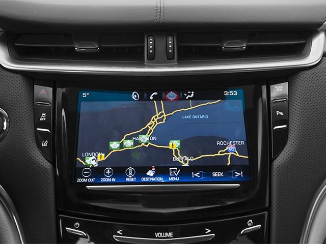2014 Cadillac XTS 4dr Sedan Platinum AWD - 17422121 - 18